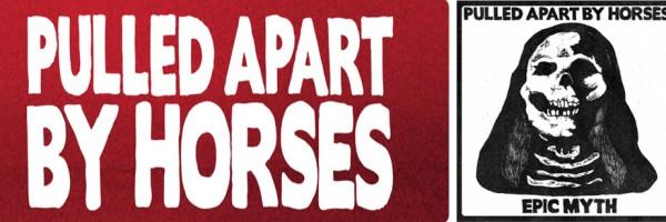pulledapartbyhorses